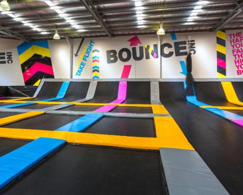 bounce inside